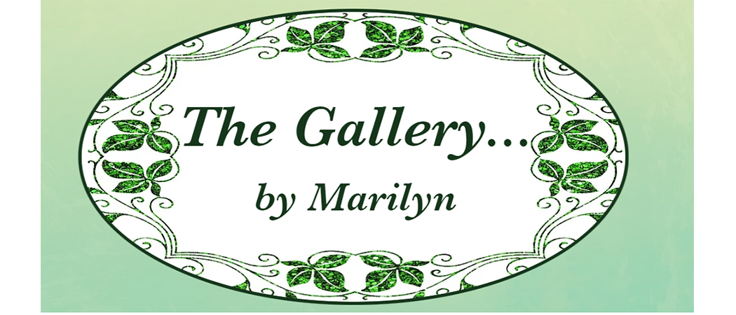 Marilyn Cullingford - Artist Website